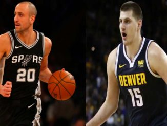 Spurs vs Nuggets Live, How To Watch, TV Channel, Kick-off, Venue