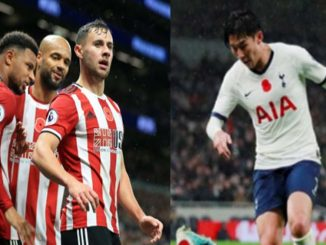 Sheffield vs Tottenham Live, How To Watch, EPL Football, Online TV