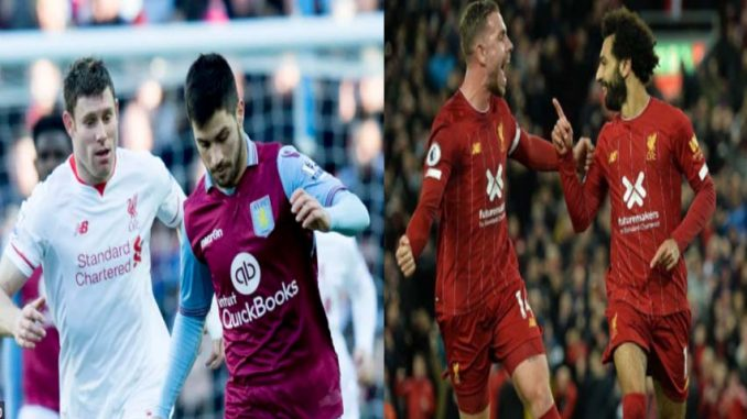 Aston Villa vs Liverpool Live, How To Watch, FA Cup Football, Online TV