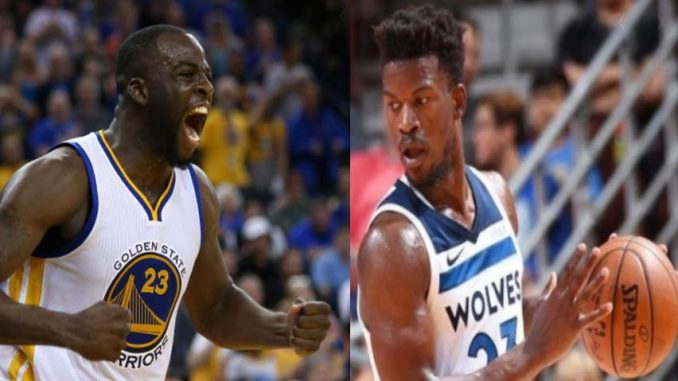 Warriors vs Timberwolves Live, How To Watch, TV Channel, Kick-off, Venue