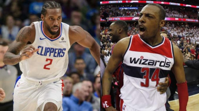 Clippers vs Wizards Live, How To Watch on online 2021, TV Channel