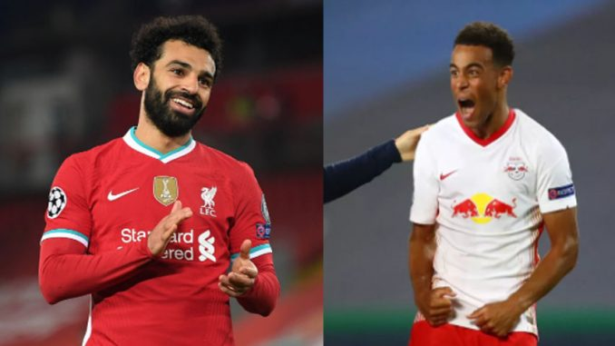Liverpool vs Leipzig Live, How To Watch, UCL Football, Online TV