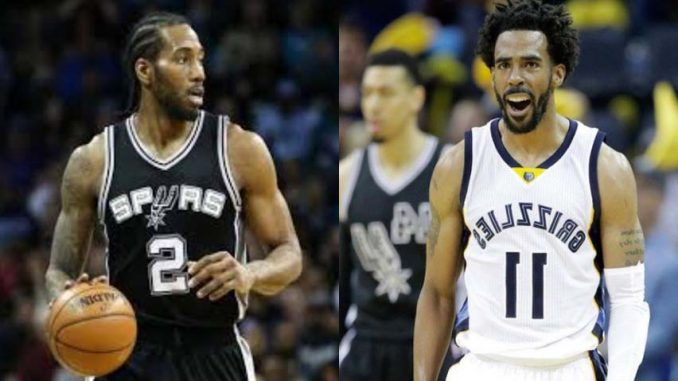 Spurs vs Grizzlies Live, How To Watch NBA, TV Channel, Kick-off