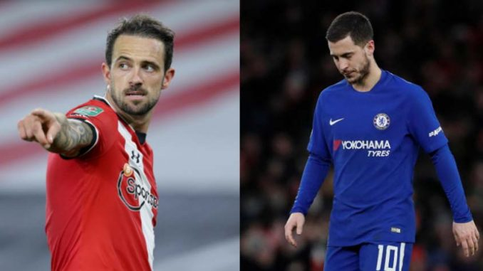 Southampton vs Chelsea Live, How To Watch, EPL Football, Online TV