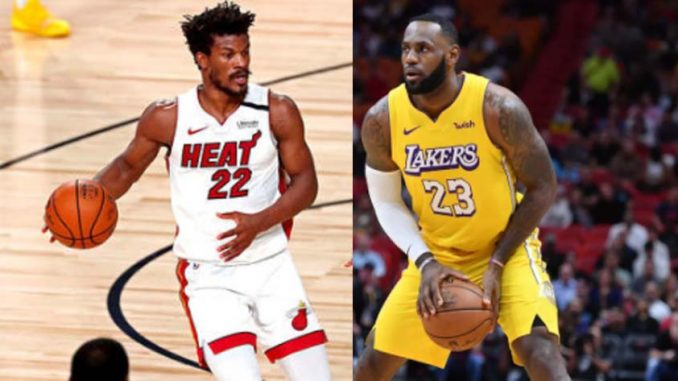 Lakers vs Heat Live, How To Watch NBA, TV Channel, Start Time