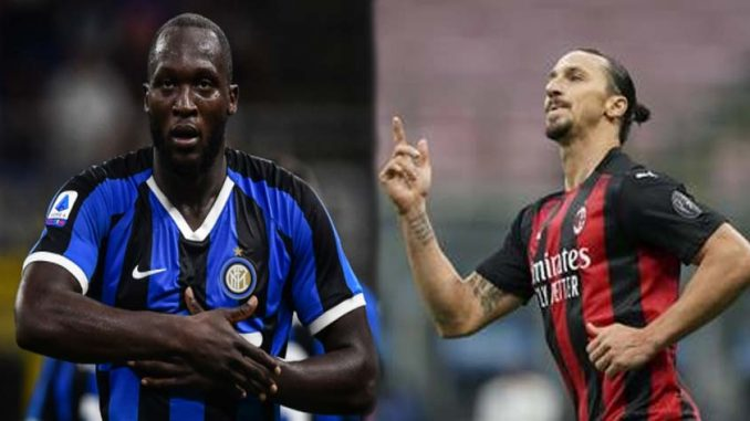AC Milan vs Inter Milan Live, How To Watch, Serie A Football, Online TV