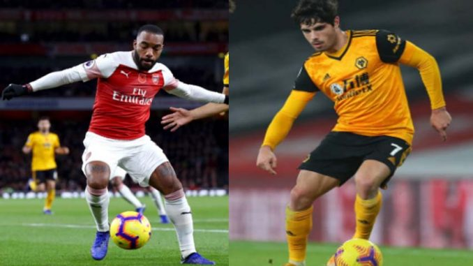 Arsenal vs Wolves Live, How To Watch, EPL Football, Online TV