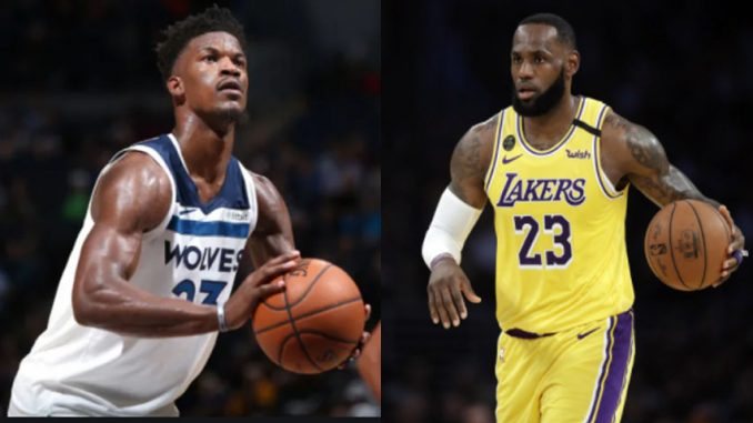 Lakers vs Timberwolves Live, How To Watch NBA, TV Channel, Start Time