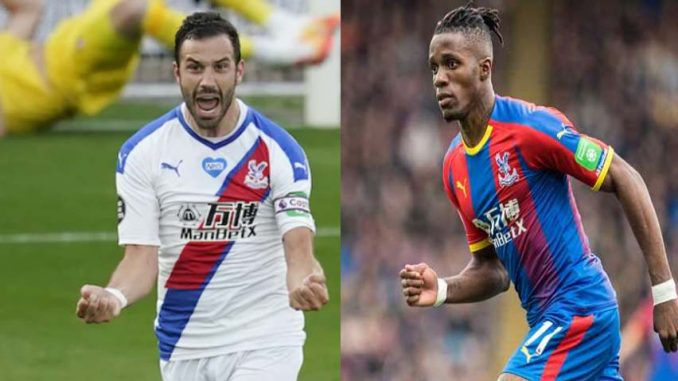 Crystal Palace vs Burnley Live, How To Watch, EPL Football, Online TV
