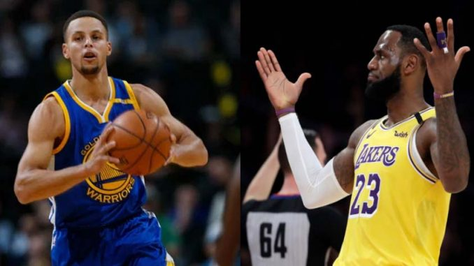 Warriors vs Lakers Live, How To Watch NBA on online, TV Channel