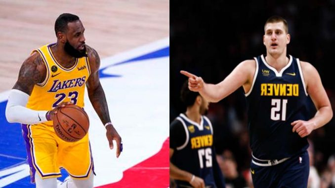 Lakers vs Nuggets Live, How To Watch NBA, TV Channel, Start Time