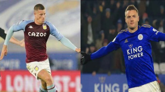 Aston Villa vs Leicester Live, How To Watch, EPL Football, Online TV