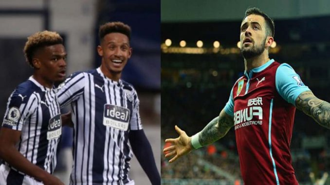 Burnley vs West Brom Live, How To Watch, EPL Football, Online TV