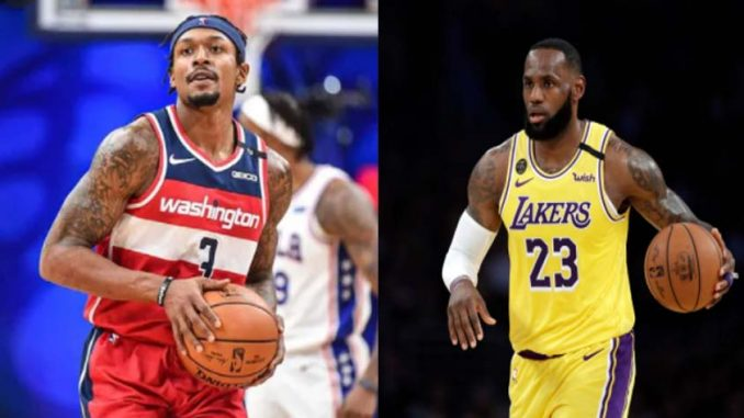 Lakers vs Wizards Live, How To Watch NBA, TV Channel, Start Time