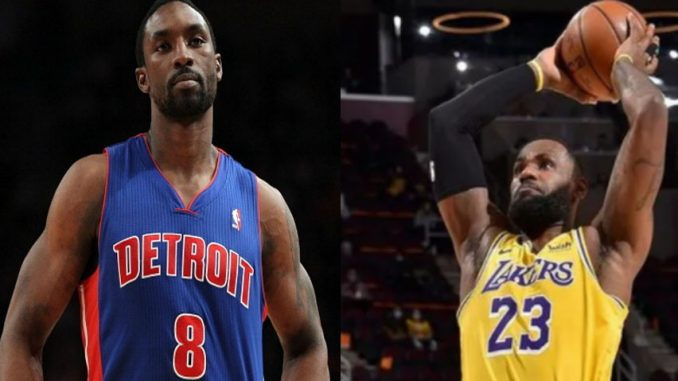 Lakers vs Pistons Live, How To Watch NBA, TV Channel, Start Time
