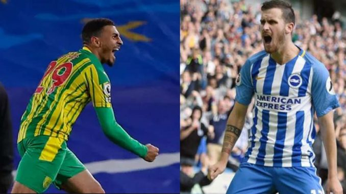West Brom vs Brighton Live, How To Watch, EPL Football, Online TV