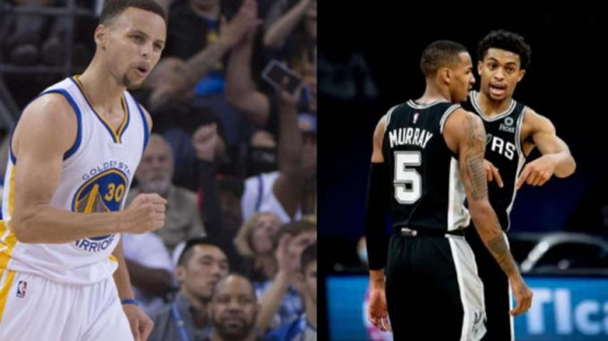 Spurs vs Warriors Live, How To Watch NBA, TV Channel, Start Time