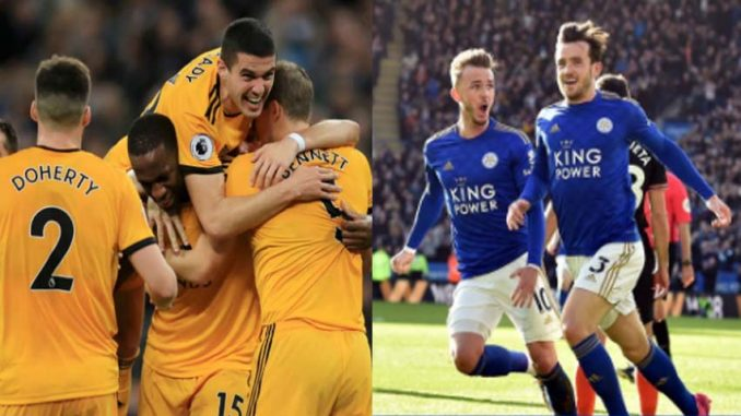 Wolves vs Leicester Live, How To Watch, EPL Football, Online TV