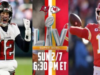 Chiefs vs Buccaneers Live, How to Watch, NFL Super Bowl 2021, Online TV