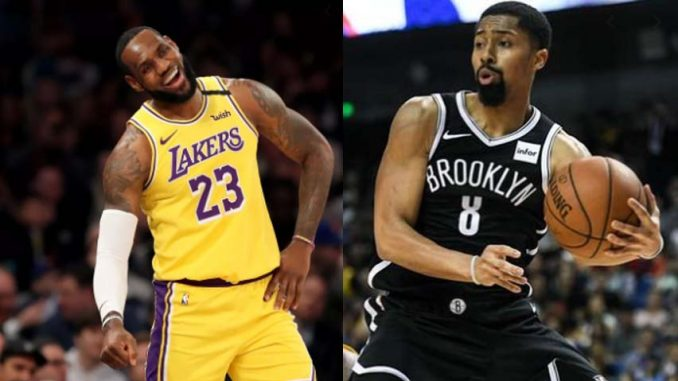 Lakers vs Nets Live, How To Watch NBA, TV Channel, Start Time