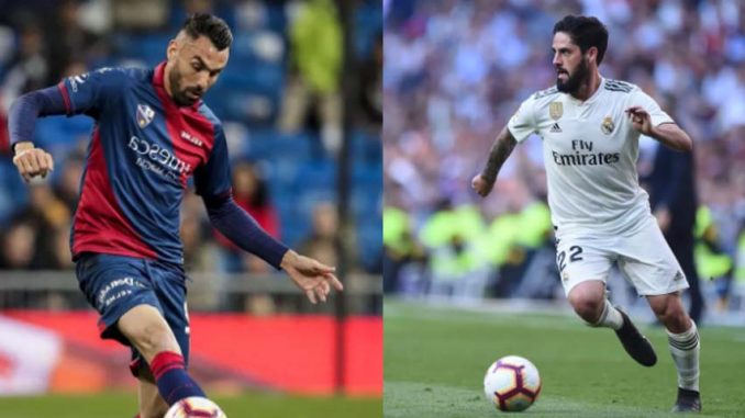 Real Madrid vs Huesca Live, How To Watch, Laliga Football, Online TV