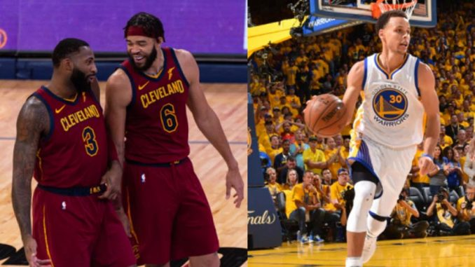Warriors vs Cavaliers Live, How To Watch NBA, TV Channel, Start Time