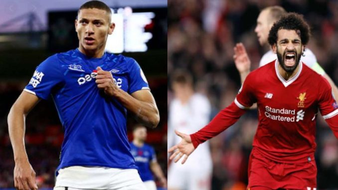 Liverpool vs Everton Live, How To Watch, EPL Football, Online TV