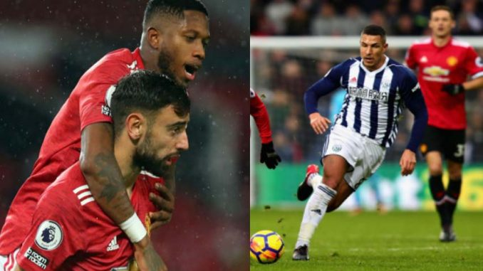 West Brom vs Man Utd Live, How To Watch, EPL Football, Online TV