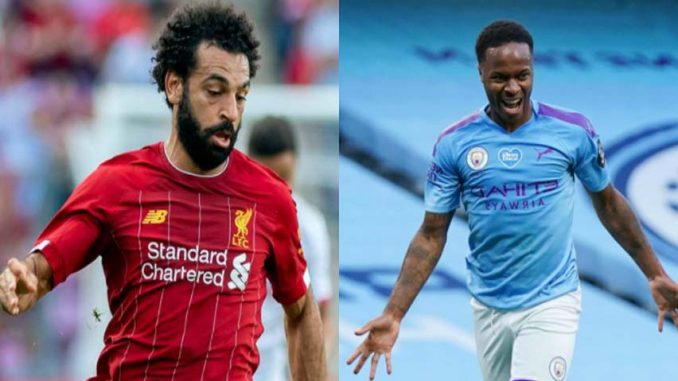 Man City vs Liverpool Live, How To Watch, EPL Football, Online TV