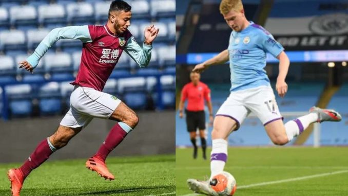 Burnley vs Man City Live, How To Watch, EPL Football, Online TV
