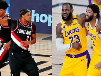 Lakers vs Trail Blazers Live, How To Watch NBA on online, TV Channel