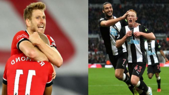 Newcastle vs Southampton Live, How To Watch, EPL Football, Online TV