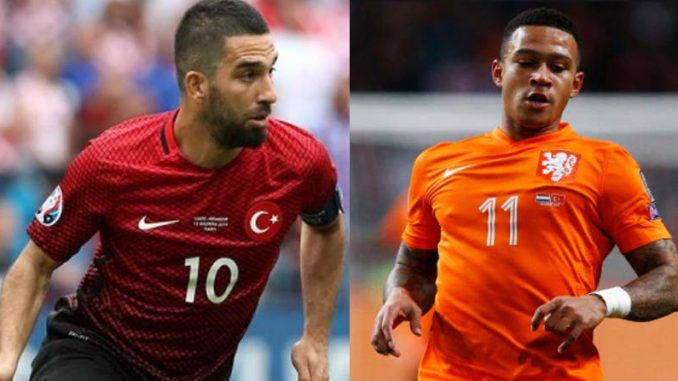 Turkey vs Netherlands Live, How To Watch, World Cup Qualifying, Online TV