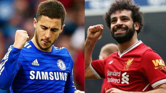 Liverpool vs Chelsea Live, How To Watch, EPL Football, Online TV