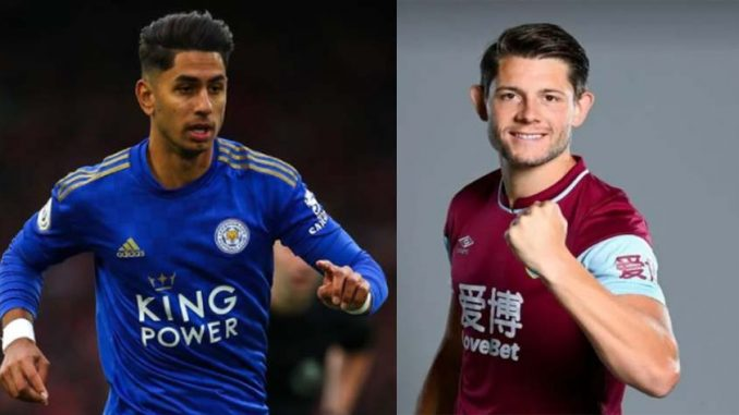 Burnley vs Leicester Live, How To Watch, Premier League Football, Online TV