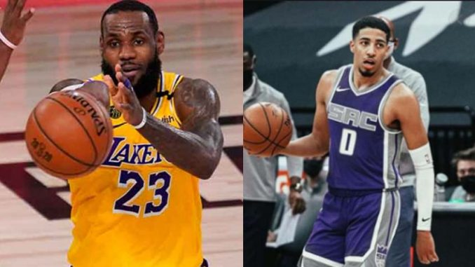 Lakers vs Kings Live, How To Watch NBA on online, TV Channel
