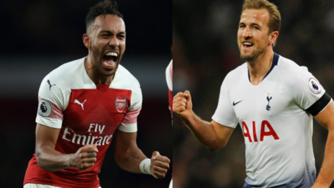 Arsenal vs Tottenham Live, How To Watch, EPL Football, Online TV