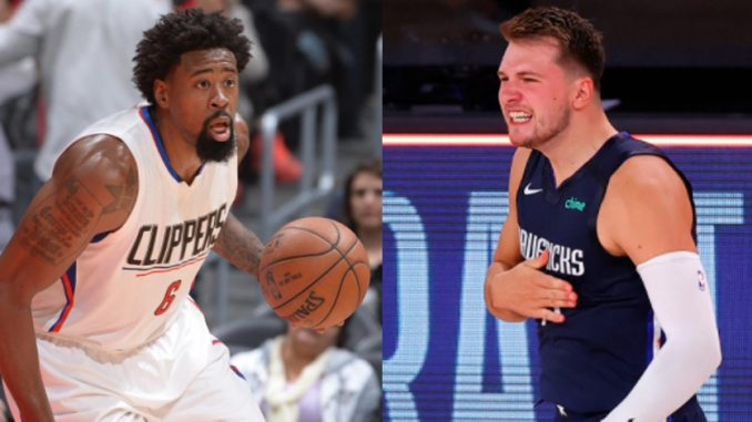 Clippers vs Mavericks Live, How To Watch on online, TV Channel