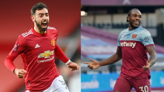Man Utd vs West Ham Live, How To Watch, EPL Football, Online TV