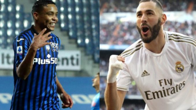 Real Madrid vs Atalanta Live, How To Watch, Champions League, Online TV