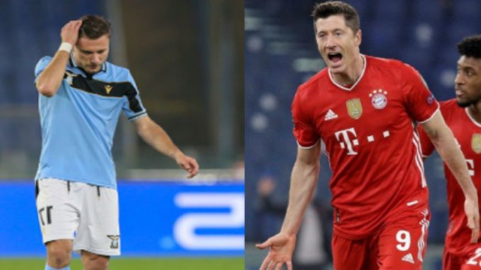 Bayern vs Lazio Live, How To Watch, Champions League, Online TV