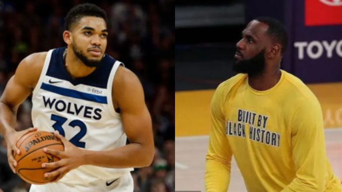 Lakers vs Timberwolves Live, How To Watch NBA on online, TV Channel