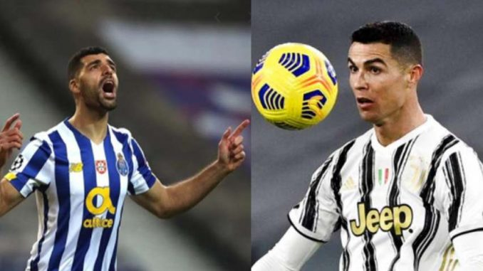 Juventus vs Porto Live, How To Watch, UCL Football, Online TV