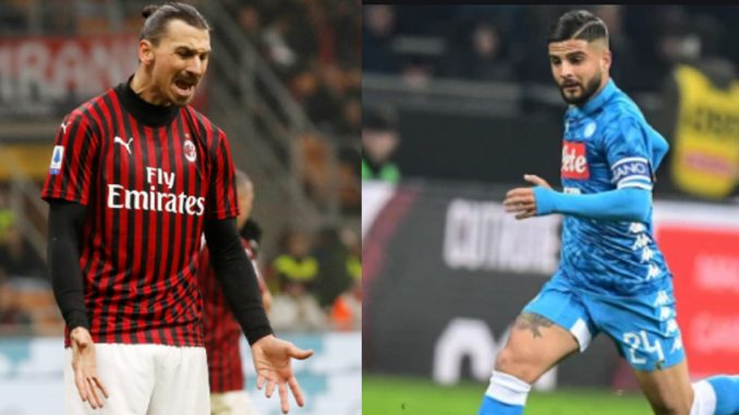 AC Milan vs Napoli Live, How To Watch, Serie A Football, Online TV