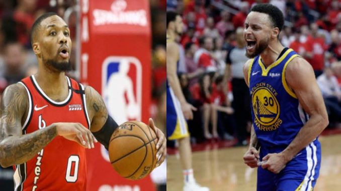 Trail Blazers vs Warriors Live, How To Watch NBA on online, TV Channel