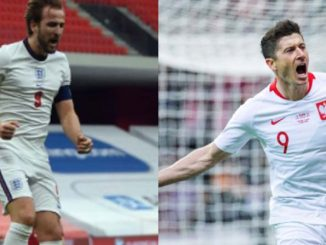 England vs Poland Live, How To Watch, World Cup Qualifying, Online TV
