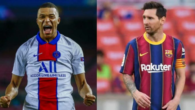 Barcelona vs PSG Live, How To Watch, UCL Football, Online TV
