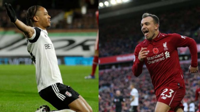 Liverpool vs Fulham Live, How To Watch, EPL Football, Online TV