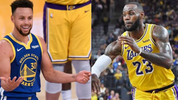 Lakers vs Warriors Live, How To Watch NBA on online, TV Channel
