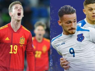 Spain vs Kosovo Live, How To Watch, World Cup Qualifying, Online TV
